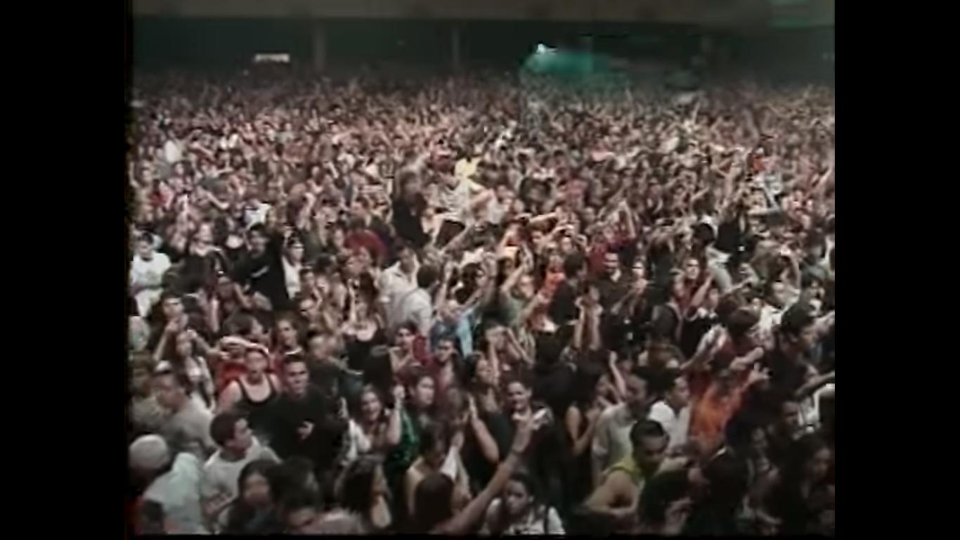 Planet Pop Festival (2004)