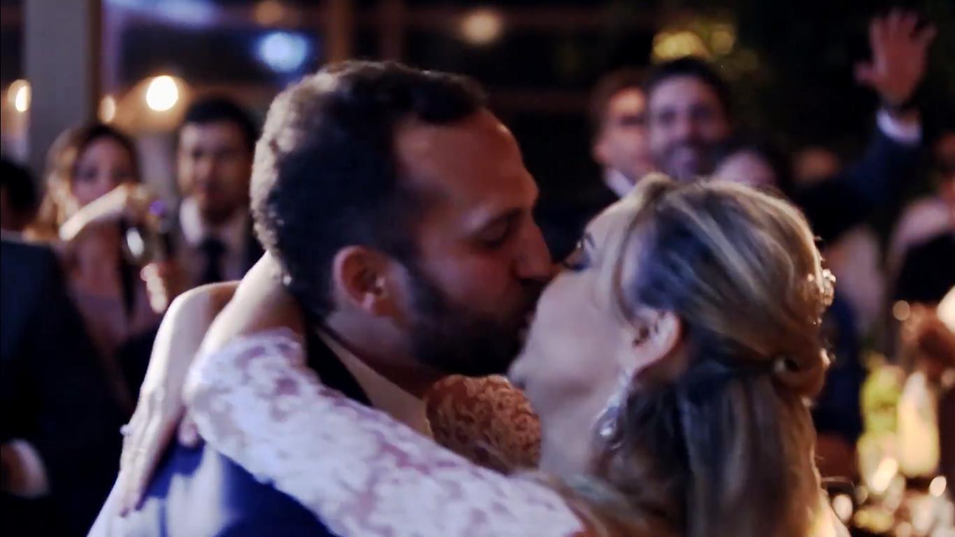 Giovanna e Daniel